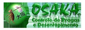 Osaka Desentupidora e Dedetizadora - Controle de pragas e desentupimento
